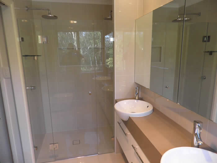 bathroom renovation chatswood