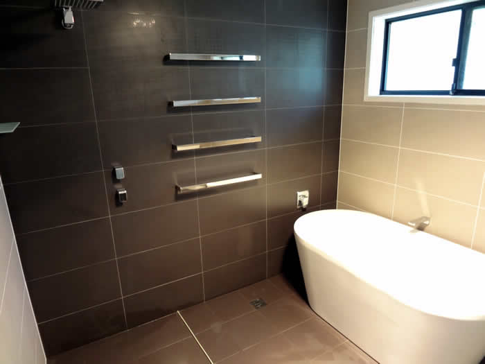 bathroom renovation glenorie