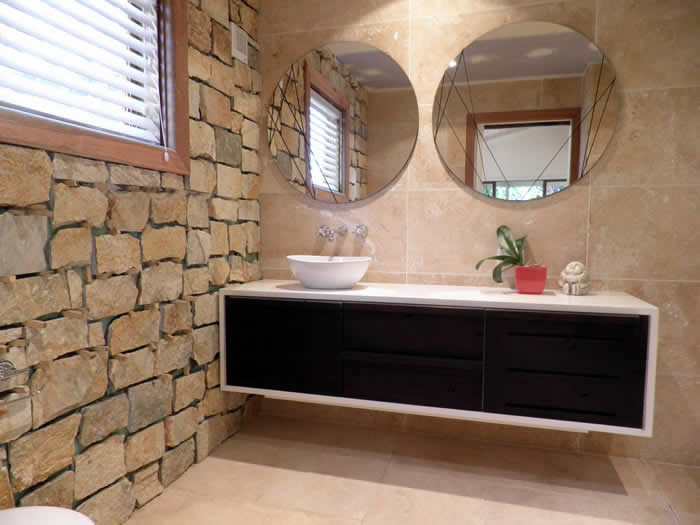 bathroom renovation mona vale