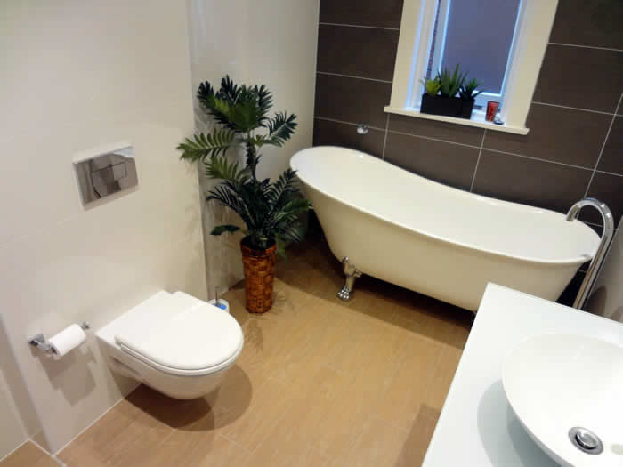 bathroom renovation quakers hill