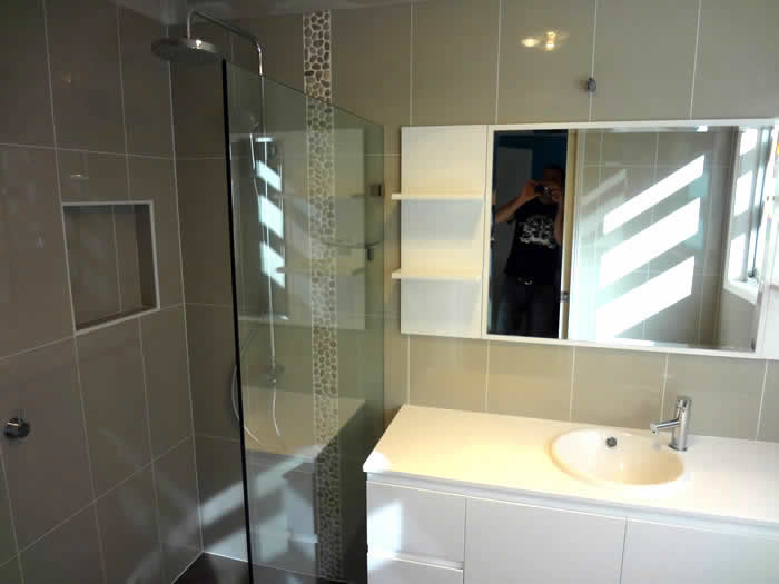 bathroom renovation turramurra