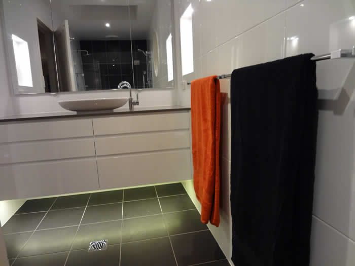 bathroom renovation west pennant hills