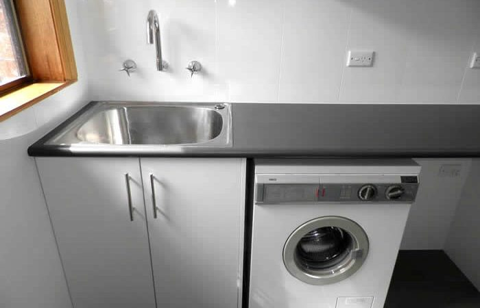 laundry renovation baulkham hills