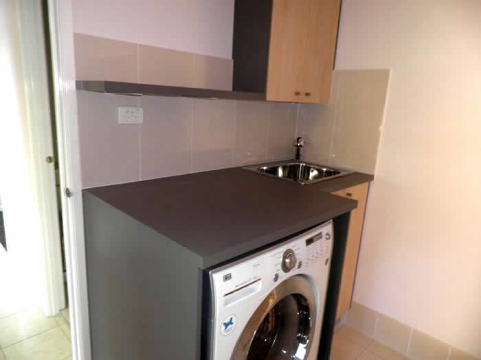 laundry renovation dural