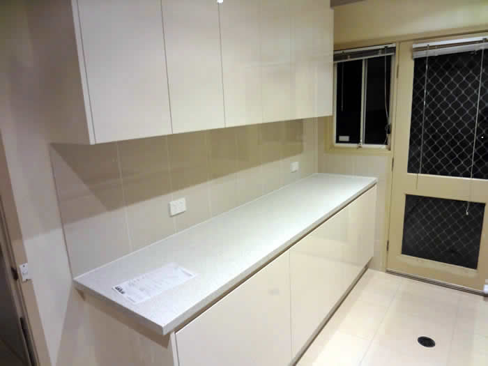 Laundry Renovation Sydney Empire Bathrooms