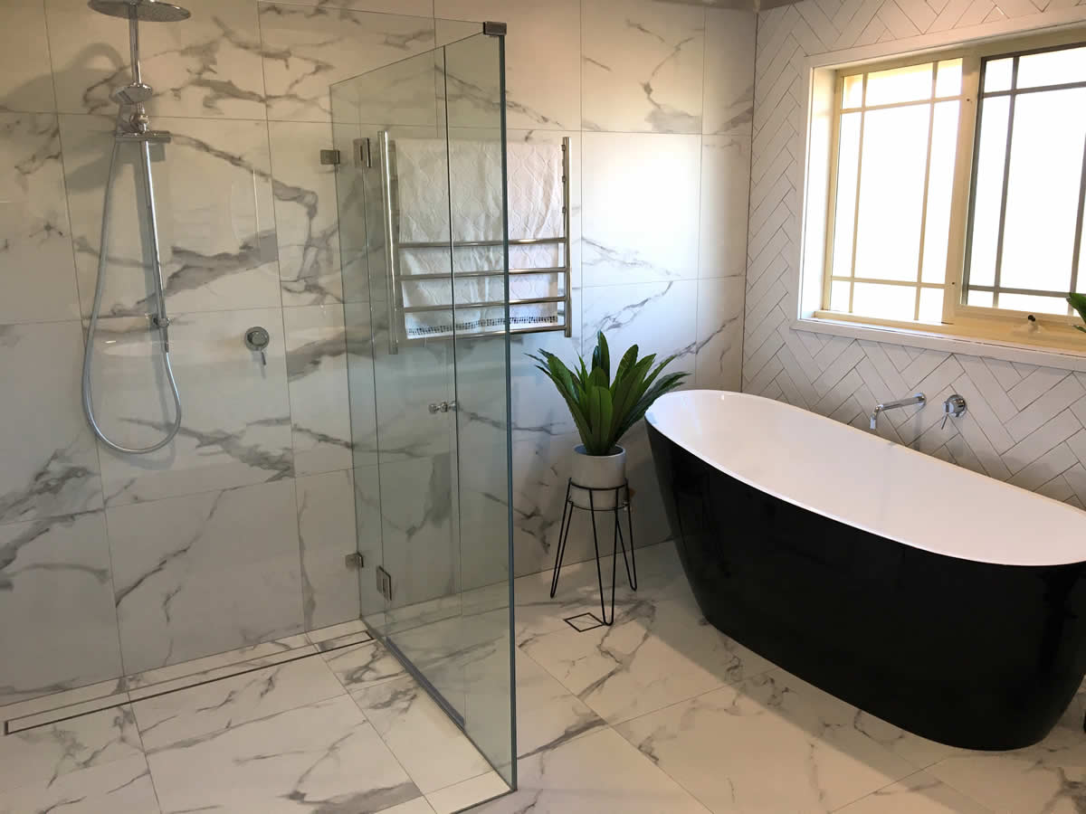 empire bathrooms renovation image