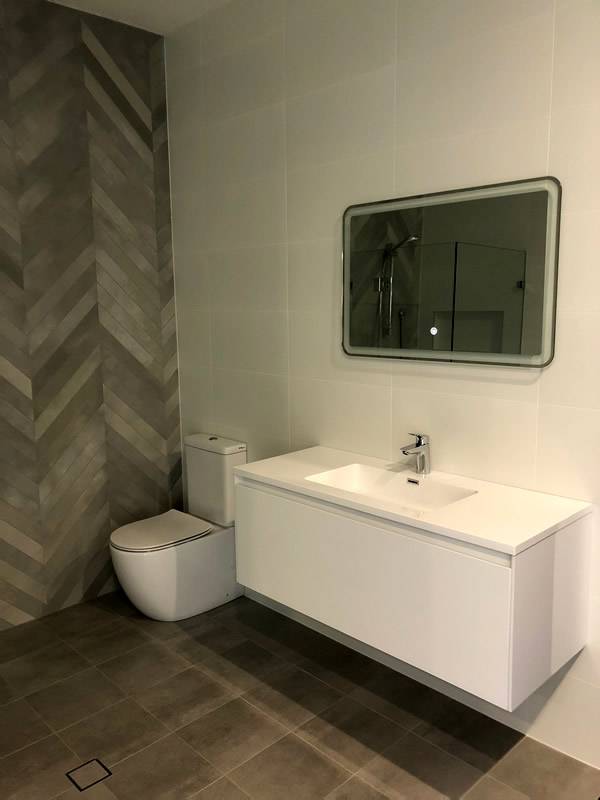 empire bathrooms showroow dural