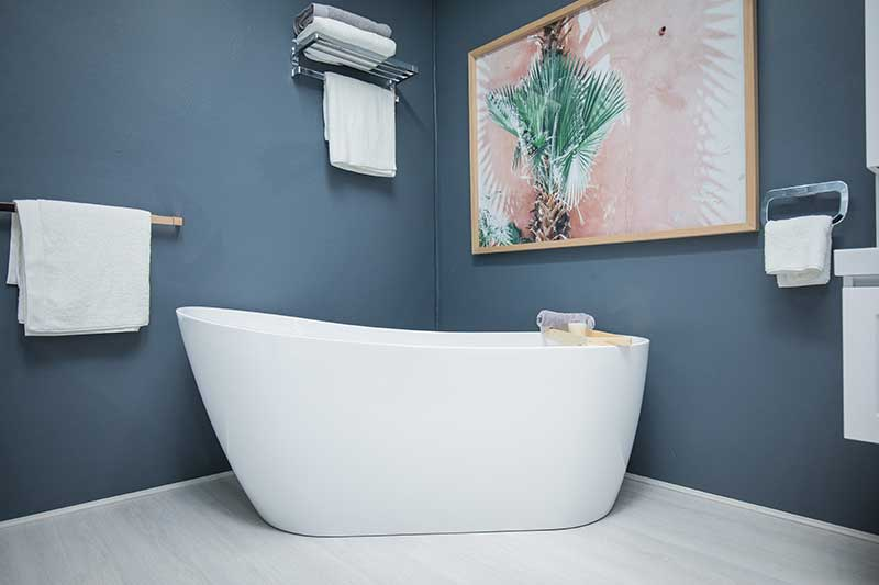 empire bathrooms showroom dural
